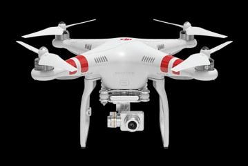 La novedosa y alucinante tecnología de los Drones