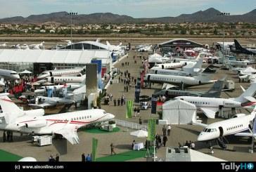 FBO Aerocardal estuvo presente en la exclusiva feria de negocios NBAA 2014