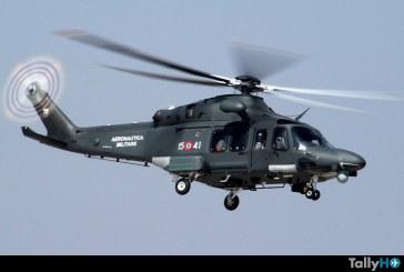 Prefectura Aérea de Carabineros de Chile, ordena la adquisición del helicóptero AW-139