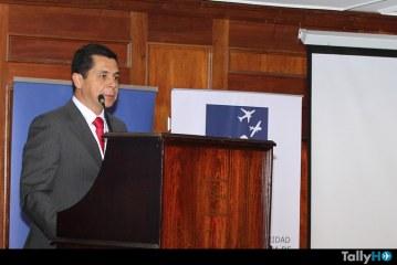 Primer congreso de seguridad operacional y medicina de aviación