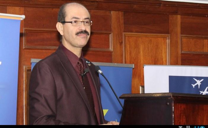 El Dr. Melchor Antuñano, habla de los desafíos de la medicina aeroespacial en la actualidad