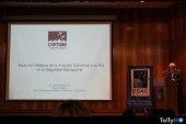 "11º Seminario de Tripulantes Auxiliar de Cabina ""Altitud Segura"""