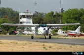 Aeródromo Tobalaba, 60 años de un vuelo con historia