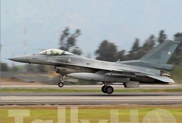 Lockheed Martin F-16 Block 50