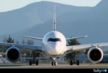 Proyecciones de aeronaves comerciales para el 2033