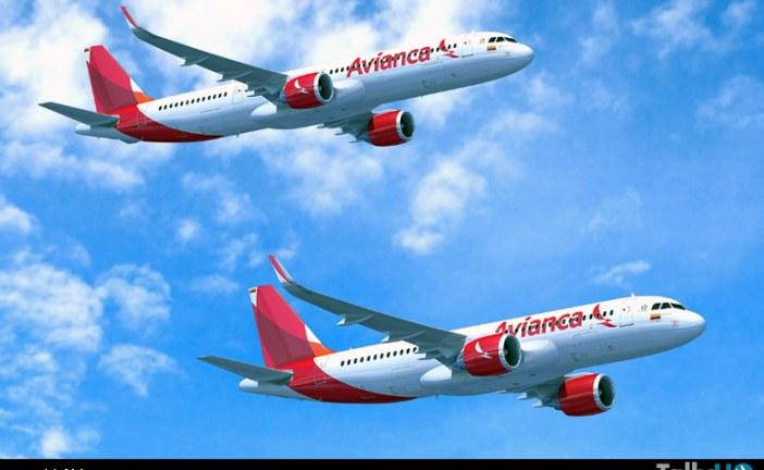 Con 100 aviones Airbus A320neo, Avianca renovará su flota