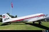 Green Cross, a 53 años de la tragedia aérea