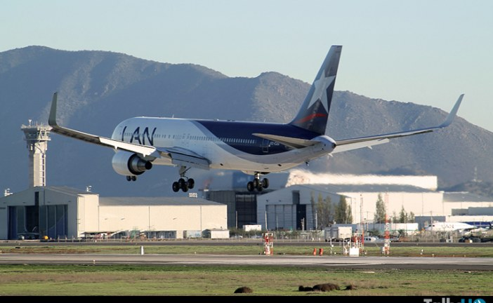 Totalmente operativa quedó la pista 17L/35R de Aeropuerto Arturo Merino Benítez