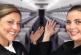 Academia Chilena de Aeronáutica Civil, forma a los futuros auxiliares o tripulantes de cabina