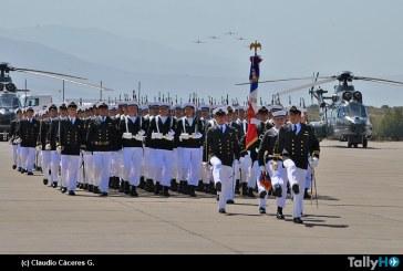 Aviación Naval de Chile celebró su 92 Aniversario