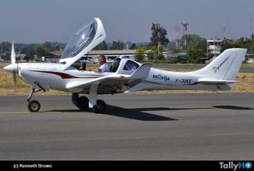 Piloto Eric Guilloud que recorría el mundo se estrelló en Ecuador