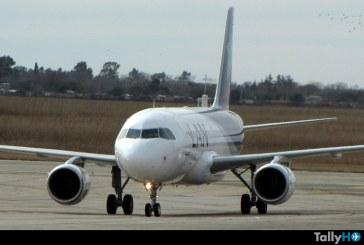 LAN suspende vuelos por paro general en Argentina