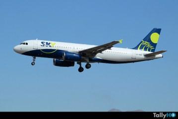 Sky Airlines, …rebaja las tarifas!!!