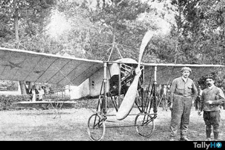 Luis Alberto Acevedo, primer mártir de la aviación nacional