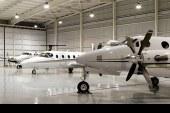 Aviasur, una empresa integral en el rubro aeronáutico