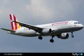 CEMAE analiza caso del piloto alemán que estrelló avión de la Germanwings