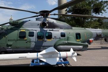 LAAD 2015, Feria Internacional de Defensa y Seguridad
