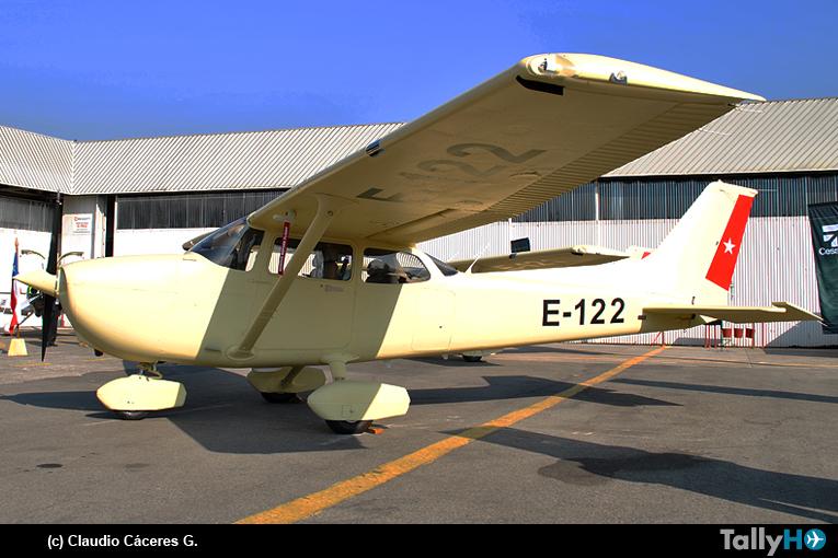 Brigada de Aviación del Ejército recibe dos nuevos Cessna 172 S