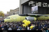 Roll Out del Antonov AN-178