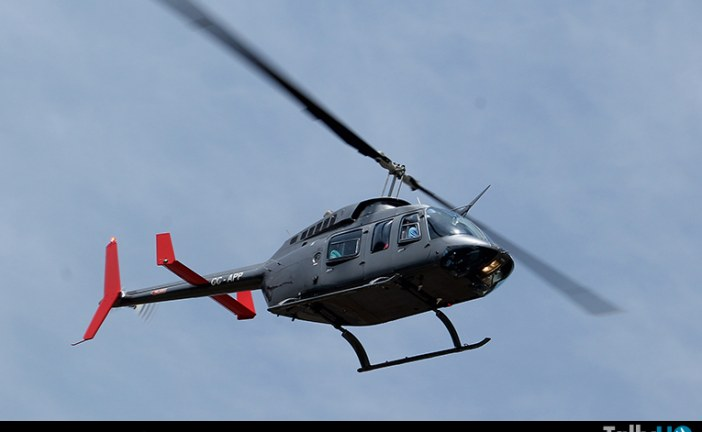 FACh confirma hallazgo de helicóptero desaparecido con sus 4 ocupantes fallecidos
