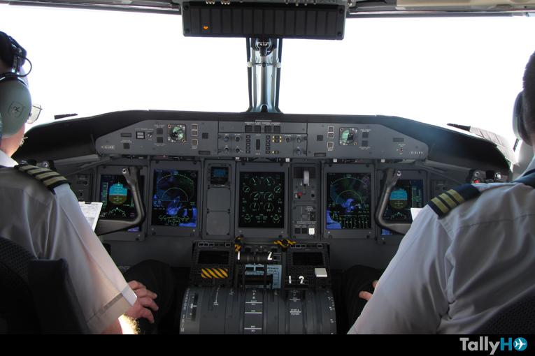 """Aniversario N° 53 de la """"Asociación de Pilotos de Chile"""" y el """"Día del Piloto Comercial"""""""