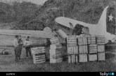 60 años del Gran Puente Aéreo por el Terremoto de 1960 en el sur de Chile