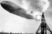 A 78 años del desastre del Hindenburg