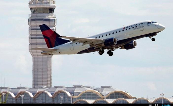 LaGuardia, JFK y Newark están entre los aeropuertos con más atrasos en pista de EE.UU.