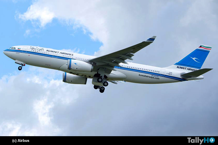aviacion-comercial-a330-kuwait