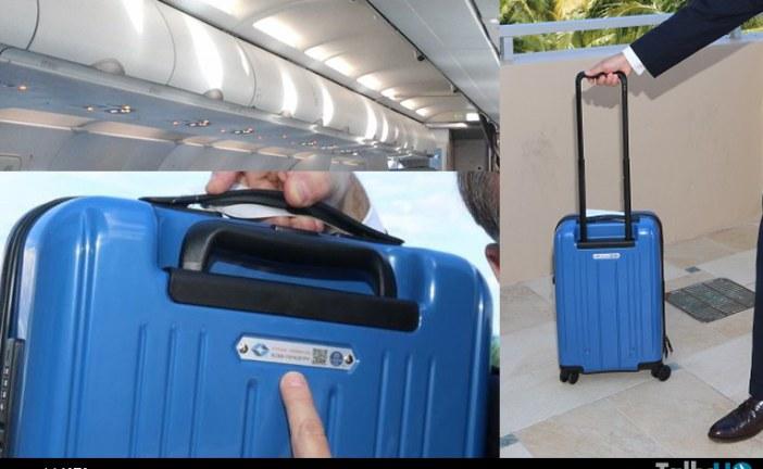 IATA presenta propuesta de reducción del tamaño de equipaje de mano