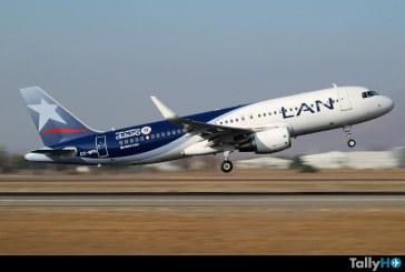 LAN y TAM, refuerzan sus operaciones aéreas por Copa América