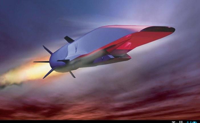 EE.UU. prueba con éxito avión hipersónico X-51A WaveRider a 6.100 kph
