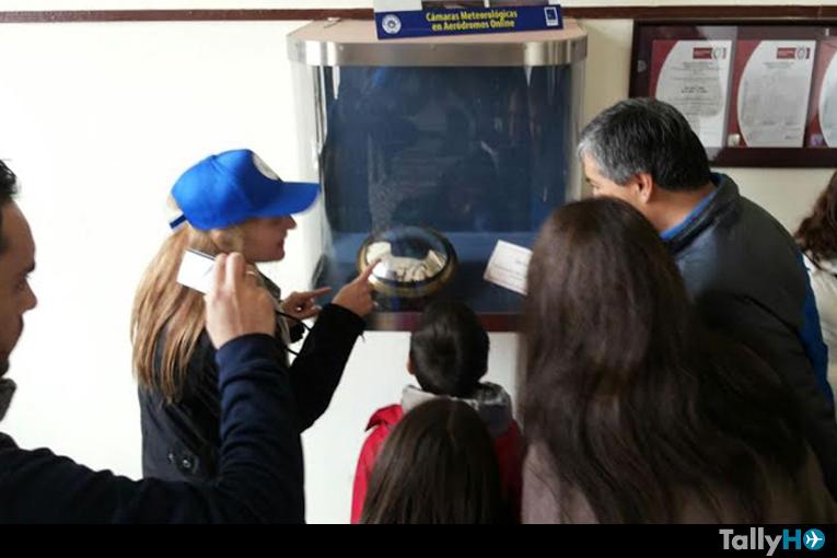 Día del Patrimonio Cultural: 131 años de la Dirección Meteorológica de Chile
