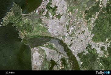La Intendencia de Biobío, Universidad de Concepción y Airbus DS sellan acuerdo para construir centro satelital