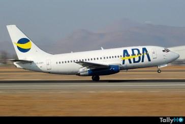 Aerodesierto comenzá a operar entre Arica y la Región de Tarapacá y Antofagasta