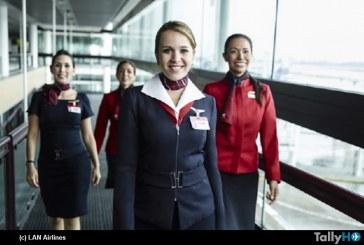 Tripulantes de cabina de LAN y TAM participarán en premiación final de Copa América