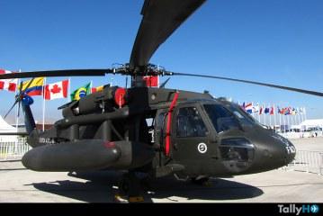Lockheed Martin firma adquisición de Sikorsky Aircraft