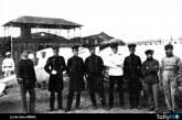 Centenario de la Primera Compañía de Aviación Militar en Chile