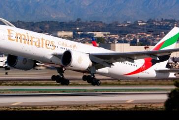 Aerolíneas Emirates volará la ruta más larga non-stop entre Dubai y Panamá