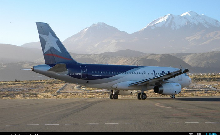 LAN Perú incorpora platos peruanos en su servicio a bordo
