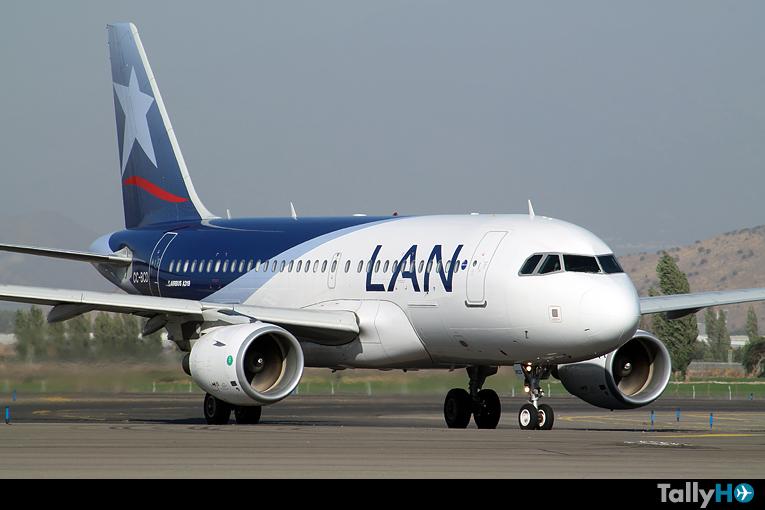 Estadísticas operacionales preliminares para julio 2015 , de LATAM Airlines