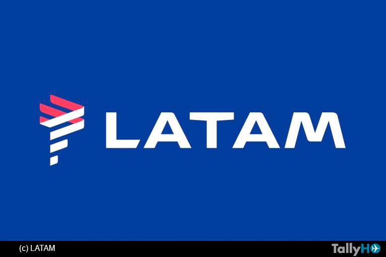 LATAM, presentó hoy su nueva imagen corporativa
