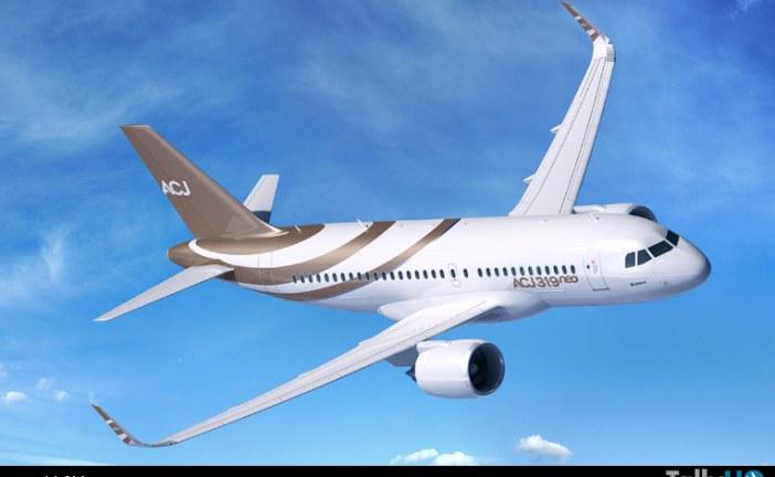 Airbus ve mercado potencial para la Familia ACJneo en América Latina