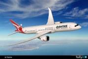 Qantas premia a los pasajeros frecuentes con su programa de revisión