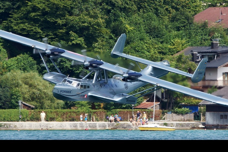 10 años del Scalaria Air Challenge 2005-2015