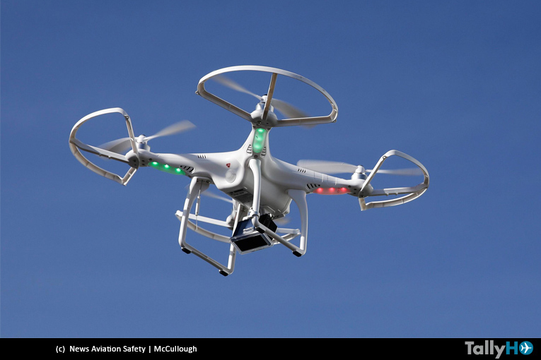 ¿Quieres adquirir un drone?, primero revisa las recomendaciones que hace la DGAC Chile
