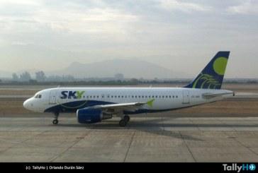 Sky Airline bajará sus pasajes y cobrará por la comida