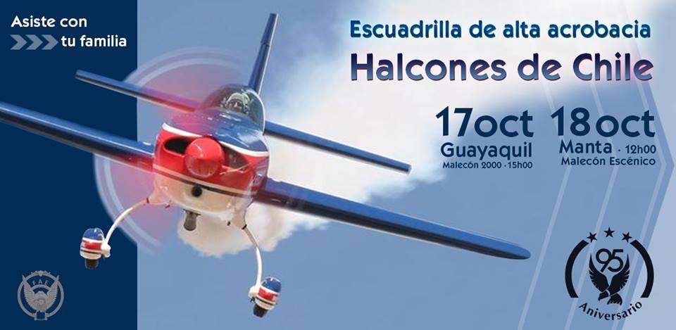 afiche-halcones-ecuador