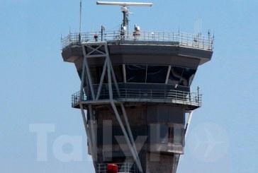 Paro nacional aeroportuario decretado para el 15 de Septiembre