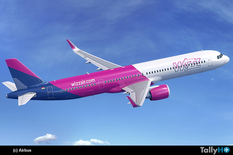 aviacion-comercial-a320neo-wizzair